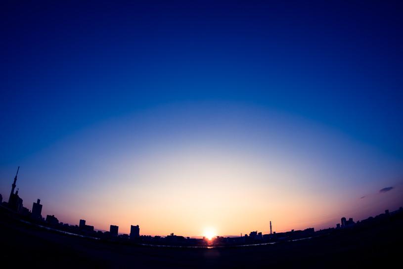 【板橋区の求人】早起きは三文の徳!