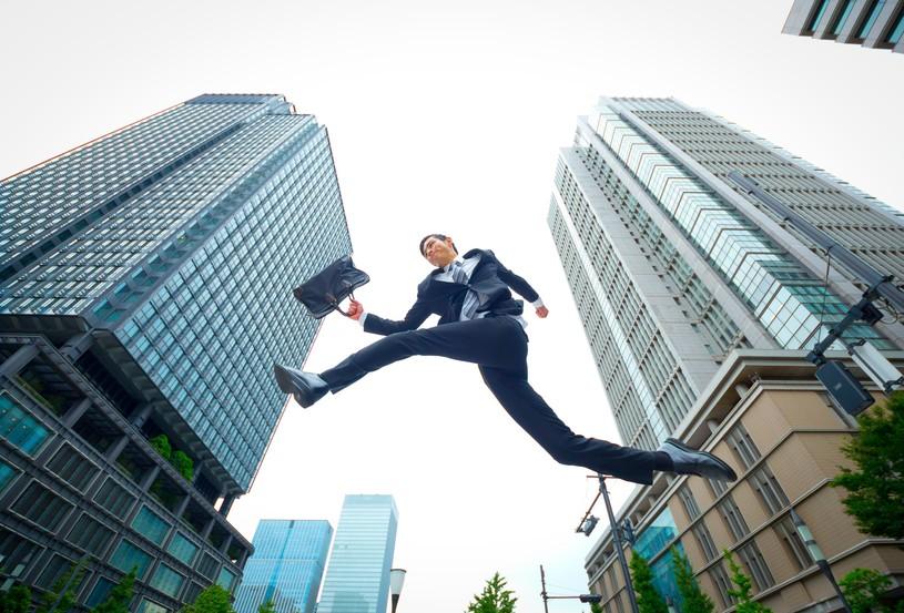 【東京都立川市の求人】人材派遣会社の新規顧客開拓