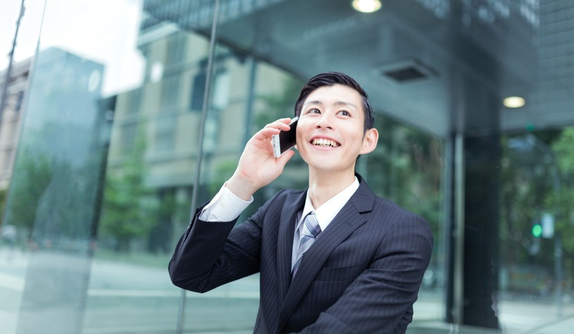 【東京都立川市の求人】人材サービスの新規営業