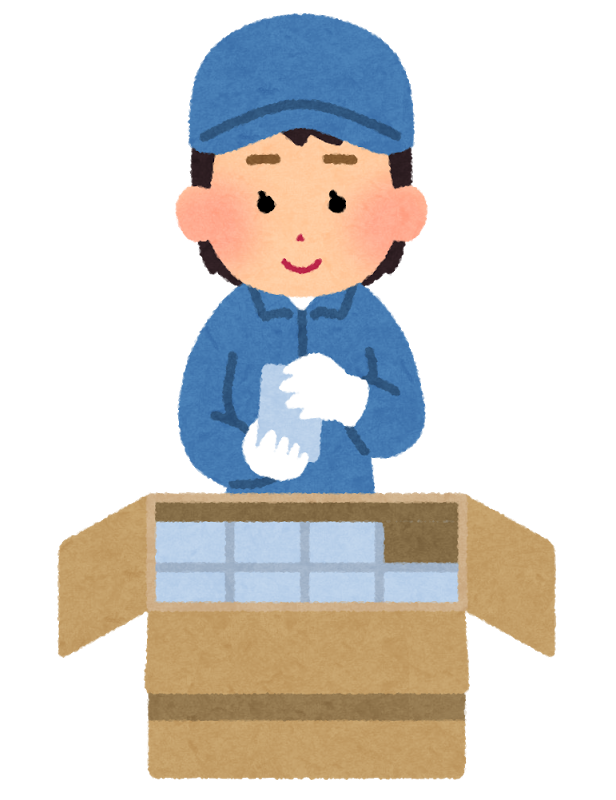 【神奈川県湘南台の求人】軽量プラスチック部品の検査作業